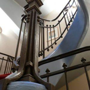 Cage Escalier Centre Tolede